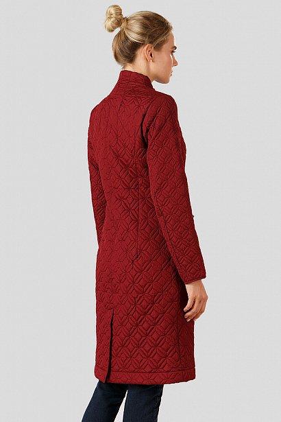 Пальто женское, Модель A18-12002, Фото №4