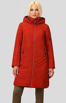 Пальто женское A18-32014