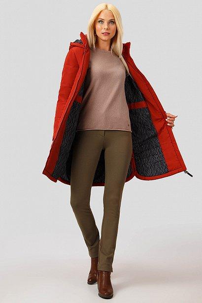 Пальто женское, Модель A18-32014, Фото №2