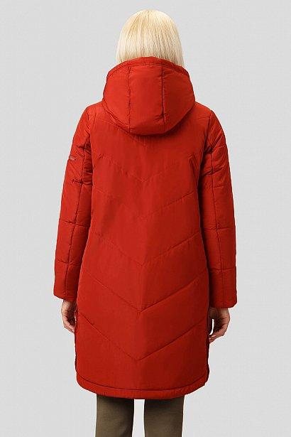Пальто женское, Модель A18-32014, Фото №4