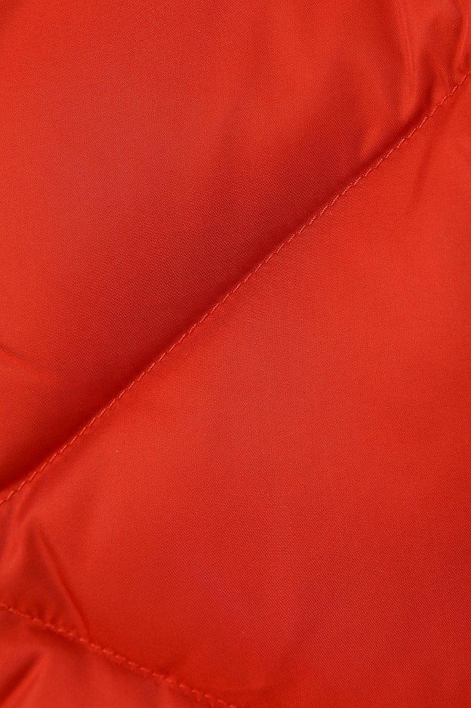 Пуховик женский, Модель A18-32006, Фото №6