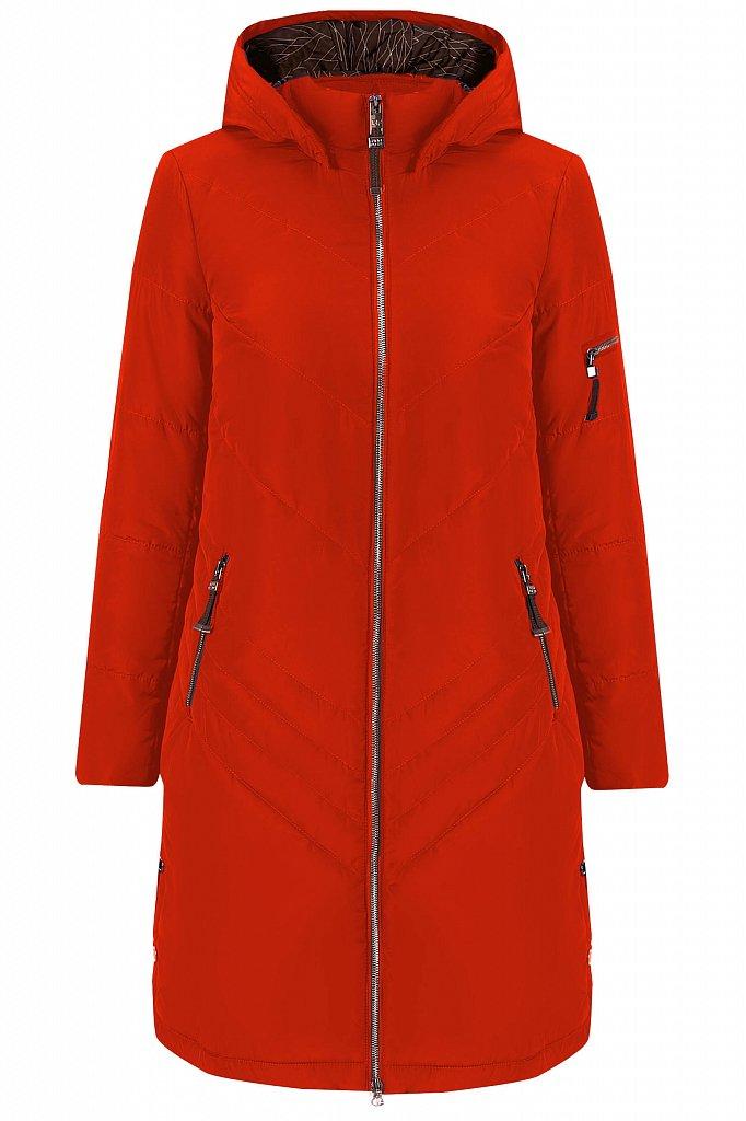Пальто женское, Модель A18-32014, Фото №7