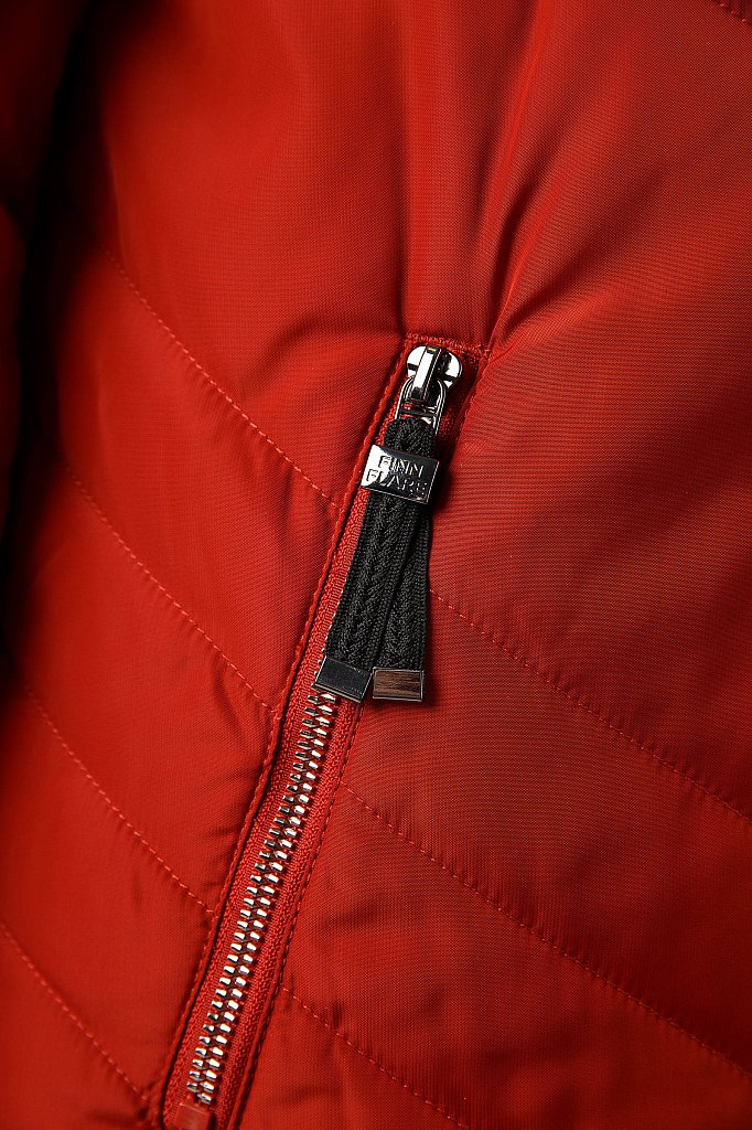 Пальто женское, Модель A18-32014, Фото №6