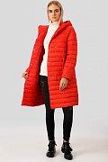 Пальто женское, Модель A18-11082, Фото №2