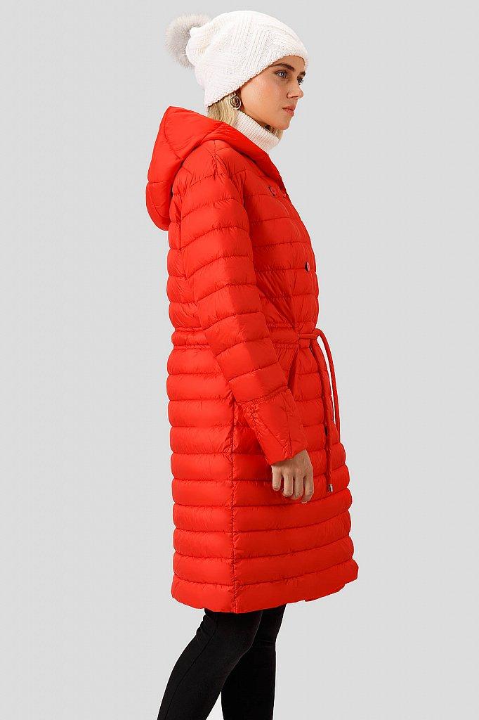 Пальто женское, Модель A18-11082, Фото №3