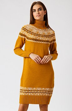 Платье женское A18-12109