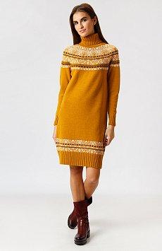 Платье женское, Модель A18-12109, Фото №2