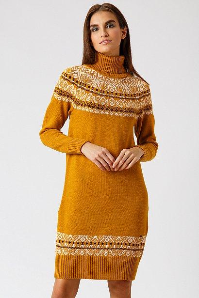 Платье женское, Модель A18-12109, Фото №1