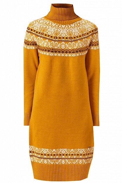 Платье женское, Модель A18-12109, Фото №5