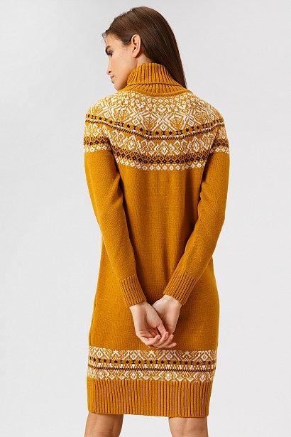 Платье женское, Модель A18-12109, Фото №4