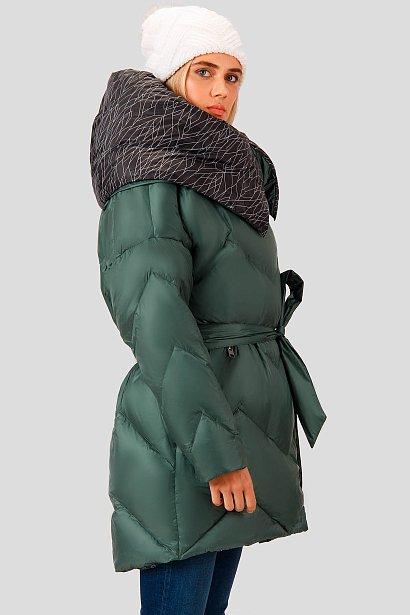 Пуховик женский, Модель A18-32020, Фото №3