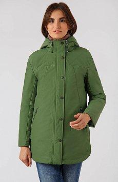 Куртка женская, Модель A18-12067, Фото №1
