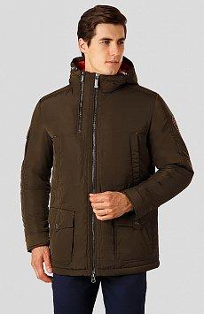 Куртка мужская, Модель A18-22012, Фото №1