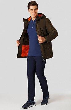 Куртка мужская, Модель A18-22012, Фото №2