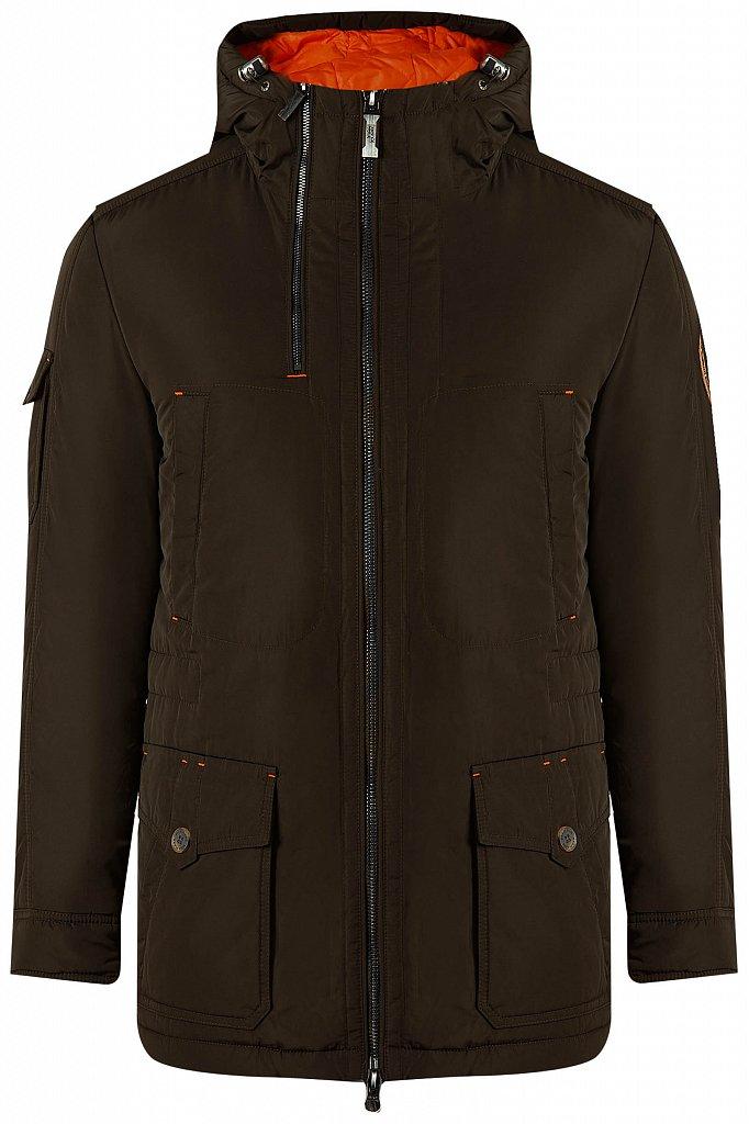 Куртка мужская, Модель A18-22012, Фото №7