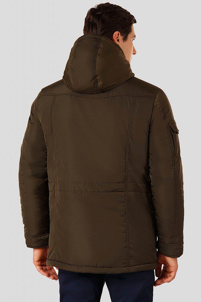 Куртка мужская, Модель A18-22012, Фото №4