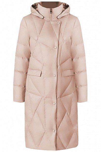 Пальто женское, Модель A18-11001, Фото №5