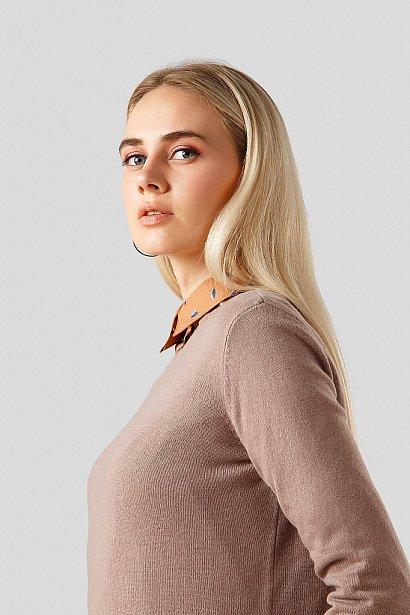 Джемпер женский, Модель A18-11138, Фото №5