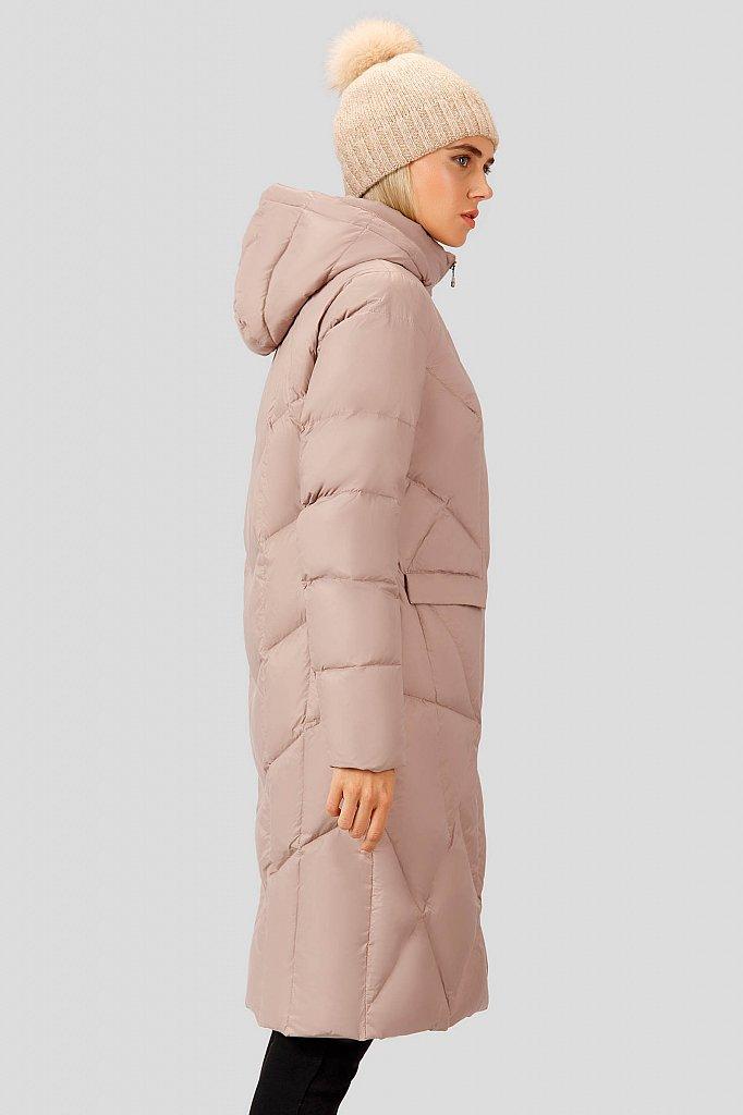 Пальто женское, Модель A18-11001, Фото №3