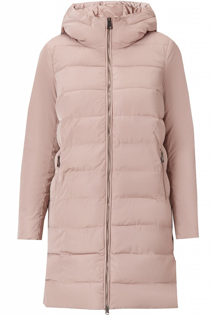 Пальто женское, Модель A18-11019, Фото №6
