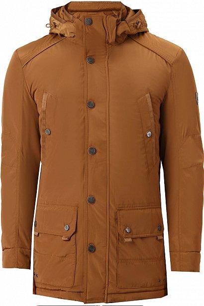 Куртка мужская, Модель A18-22000, Фото №7