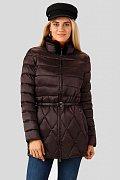 Куртка женская, Модель A18-12016, Фото №3