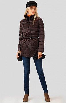Куртка женская, Модель A18-12016, Фото №2