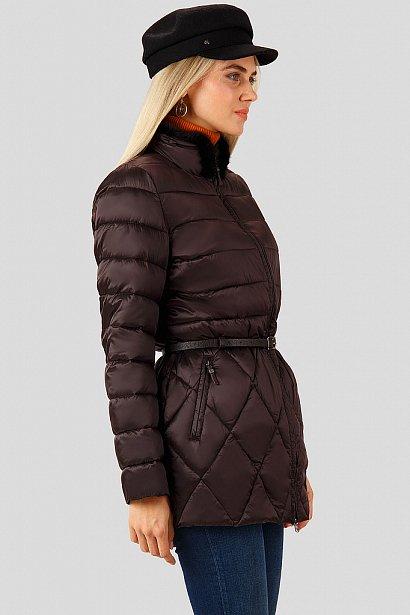 Куртка женская, Модель A18-12016, Фото №4