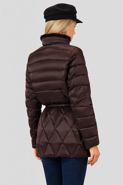 Куртка женская, Модель A18-12016, Фото №5