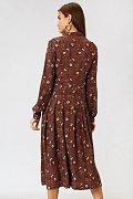 Платье женское, Модель A18-11035, Фото №5