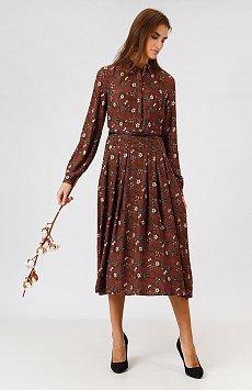 Платье женское, Модель A18-11035, Фото №2