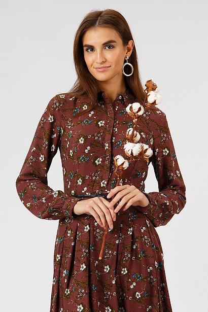 Платье женское, Модель A18-11035, Фото №1