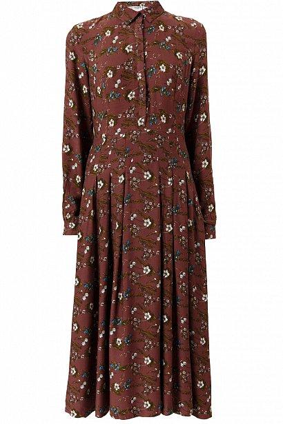 Платье женское, Модель A18-11035, Фото №7