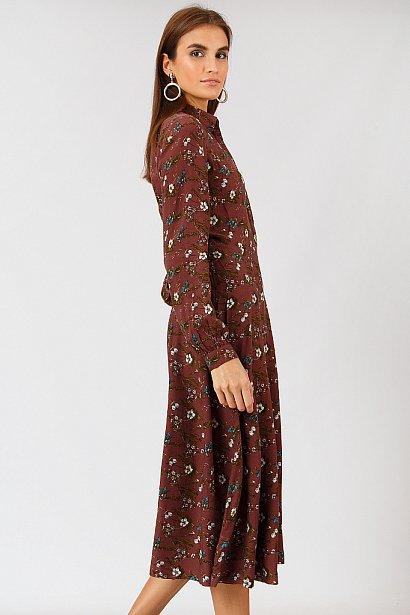 Платье женское, Модель A18-11035, Фото №4