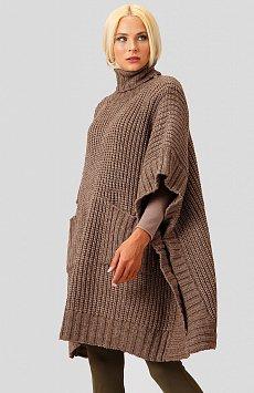 Жилет женский, Модель A18-12110, Фото №1