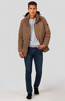 Куртка мужская, Модель A18-21018, Фото №2