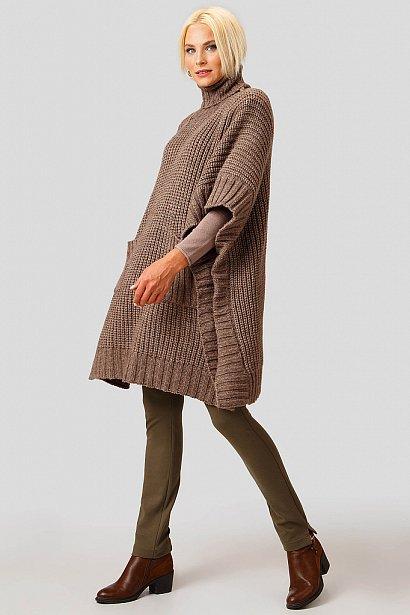 Жилет женский, Модель A18-12110, Фото №2