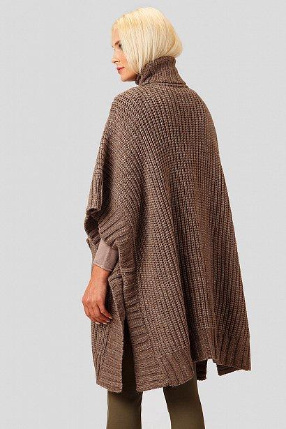 Жилет женский, Модель A18-12110, Фото №4