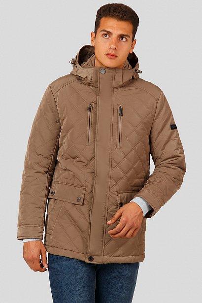 Куртка мужская, Модель A18-21018, Фото №1