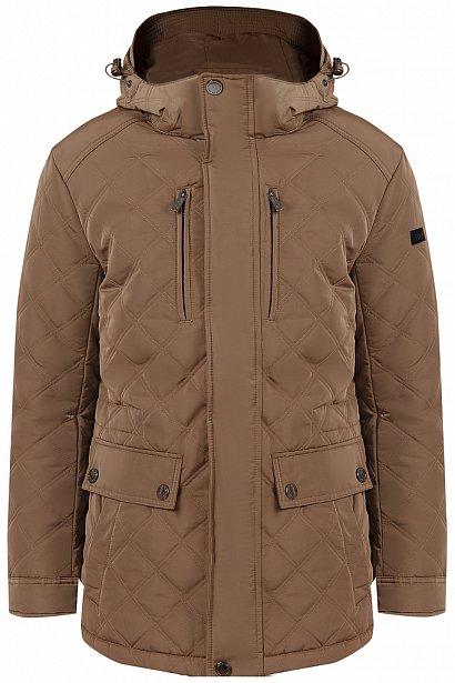 Куртка мужская, Модель A18-21018, Фото №7