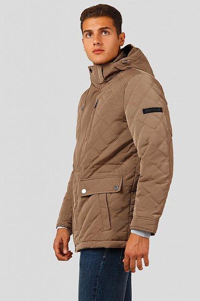 Куртка мужская, Модель A18-21018, Фото №3