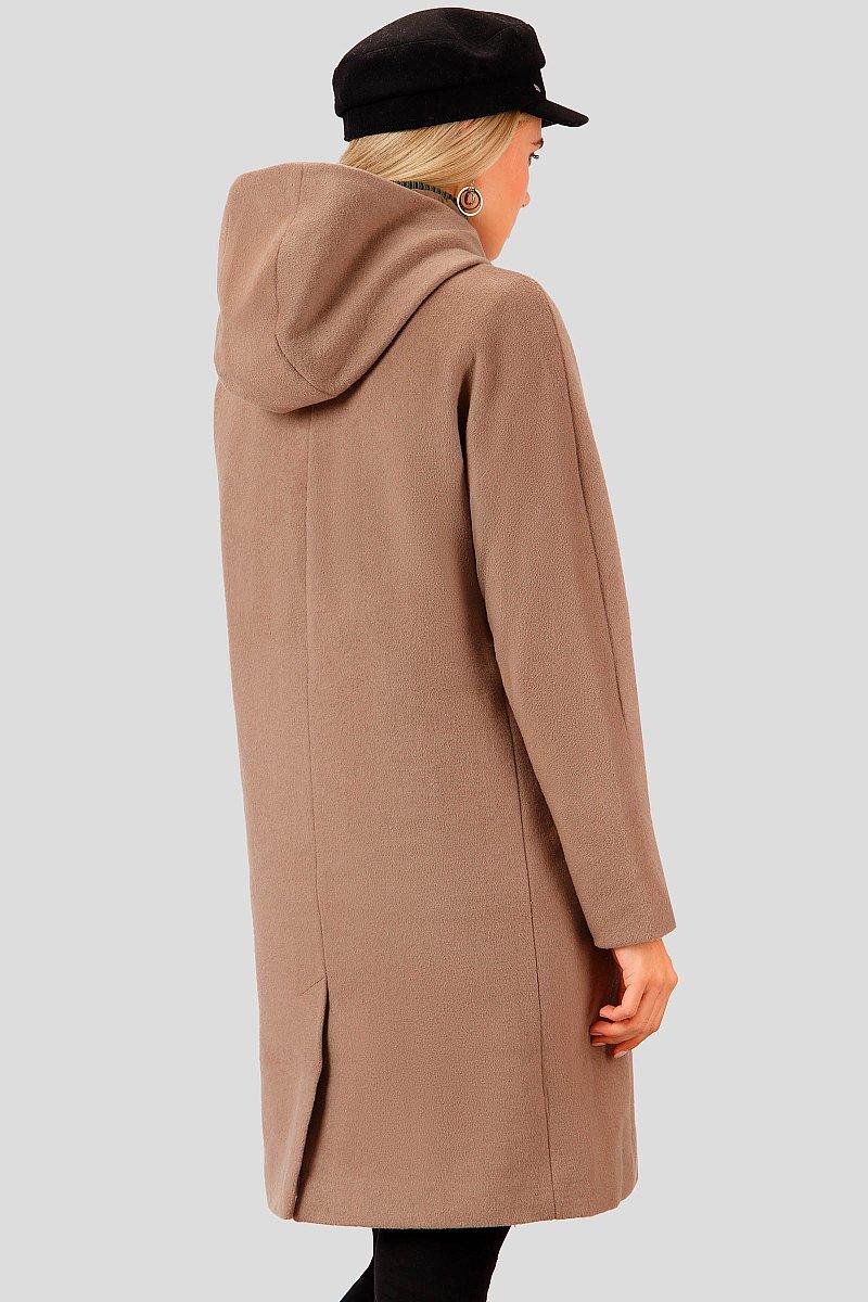 Пальто женское, Модель A18-12022, Фото №5