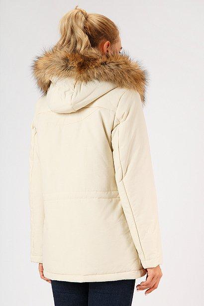 Куртка женская, Модель A18-12027, Фото №4