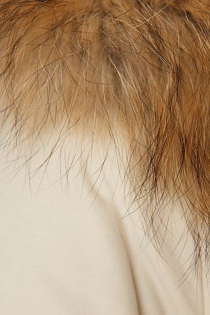 Куртка женская, Модель A18-12027, Фото №5