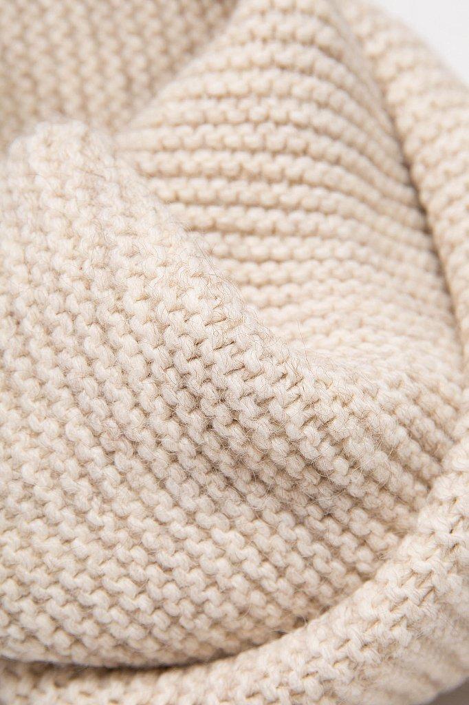 Шарф женский, Модель A18-12138, Фото №3