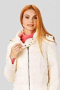 Полупальто женское, Модель A18-11023, Фото №5