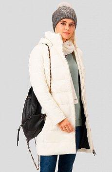 Полупальто женское, Модель A18-11027, Фото №1
