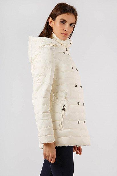Куртка женская, Модель A18-11010, Фото №3