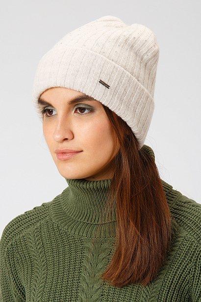 Шапка женская, Модель A18-11157, Фото №2