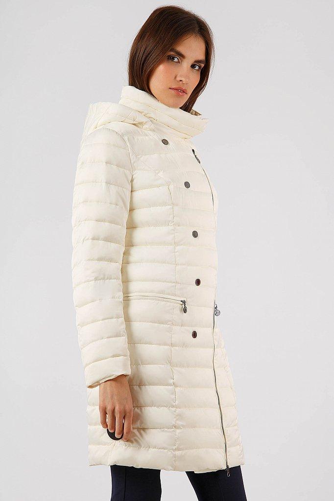 Пальто женское, Модель A18-11011, Фото №3